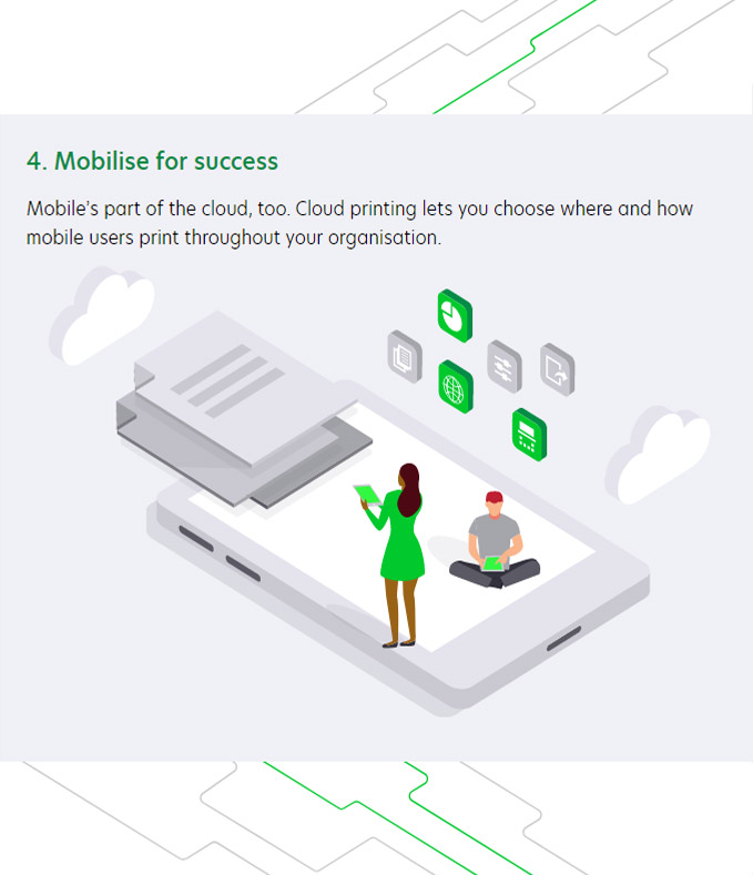 Cloud Based Printers from Magenta Technology
